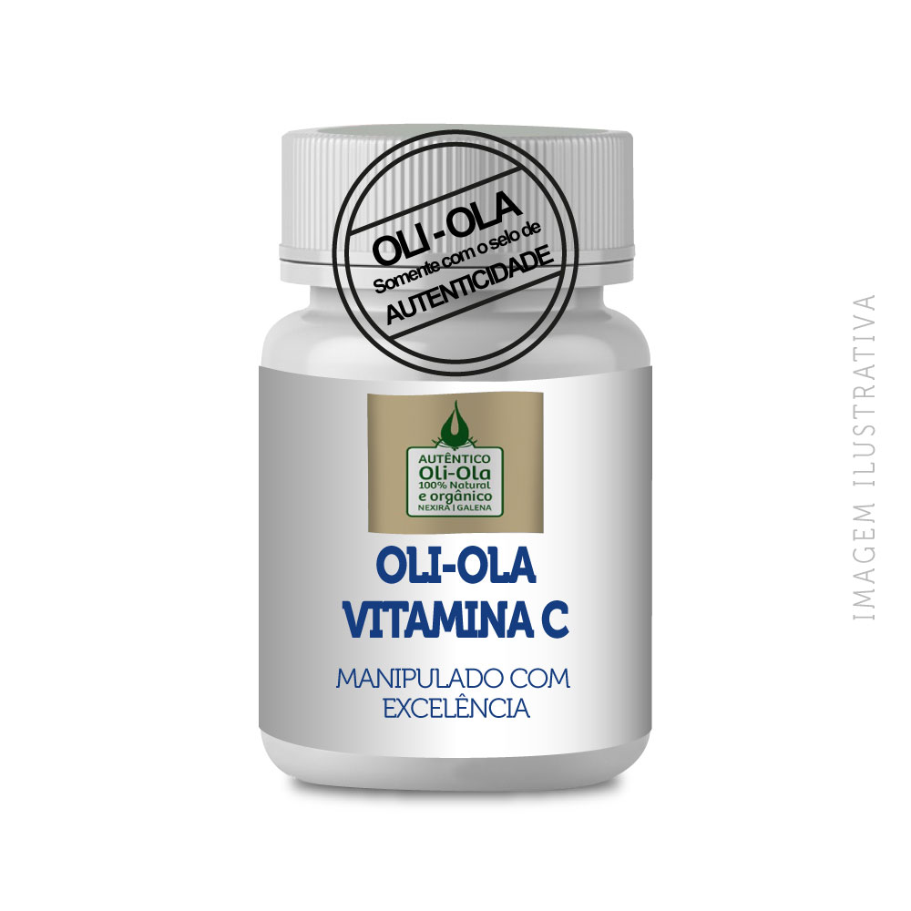 - Oli-ola 250 Polypodium 200 Picnogenol 50 Vit C 300mg 60 Cps