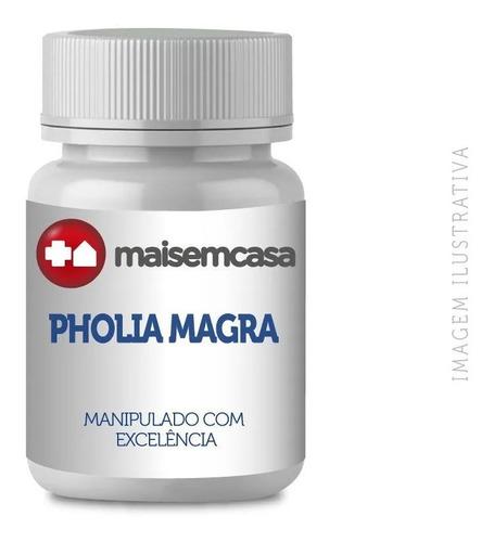 - Pholia Magra 500mg Original Com 120 Capsulas
