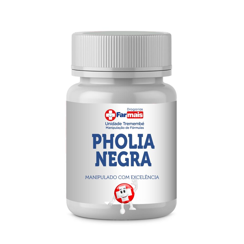 PHOLIA NEGRA 100MG - INIBE APETITE - COM 60 CÁPSULAS