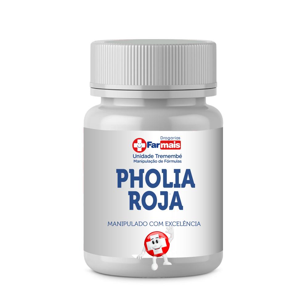 PHOLIA ROJA 200MG (ORIGINAL ATIVOS) C/60 CÁPSULAS