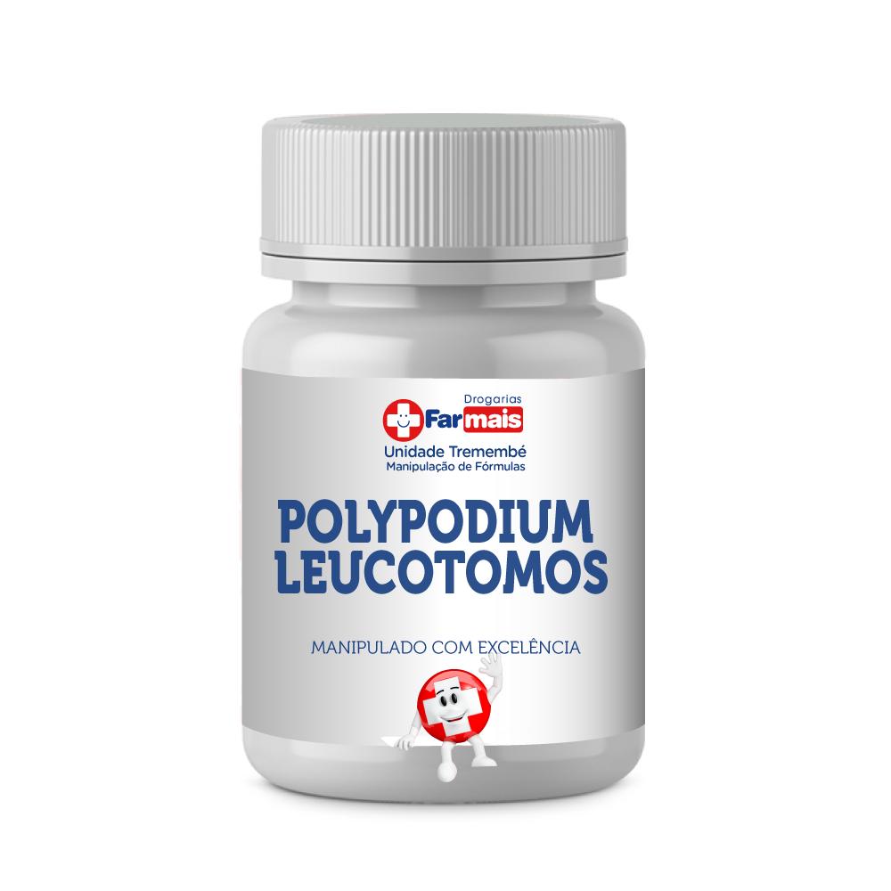 Polypodium Leucotomos 250mg  Cápsulas