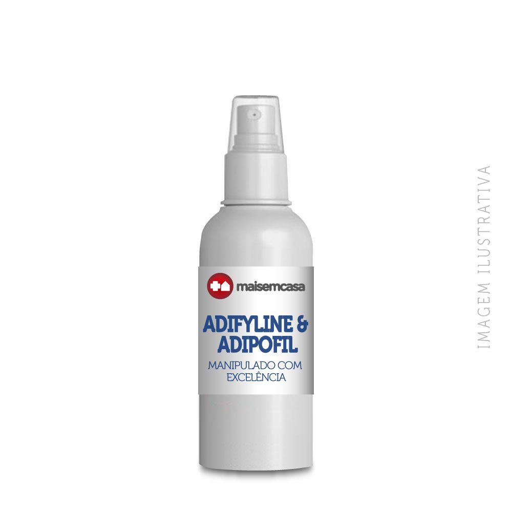 Serun Aumento e Firmeza dos Seios Adifyline & Adipofil 60g
