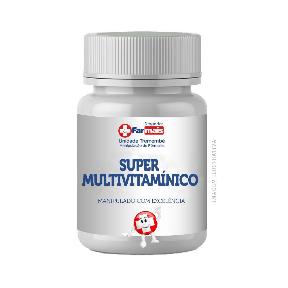 SUPER MULTIVITAMÍNICO