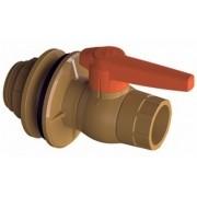 Adaptador Soldavel Caixa D'água c\Registro PVC
