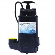 Bomba Dancor Submersa DS4 s/automático 200W