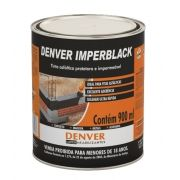 Primer e Impermeabilizante Denver ImperBlack - 900ml