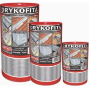 Manta Drykofita Autoadesiva Aluminizada