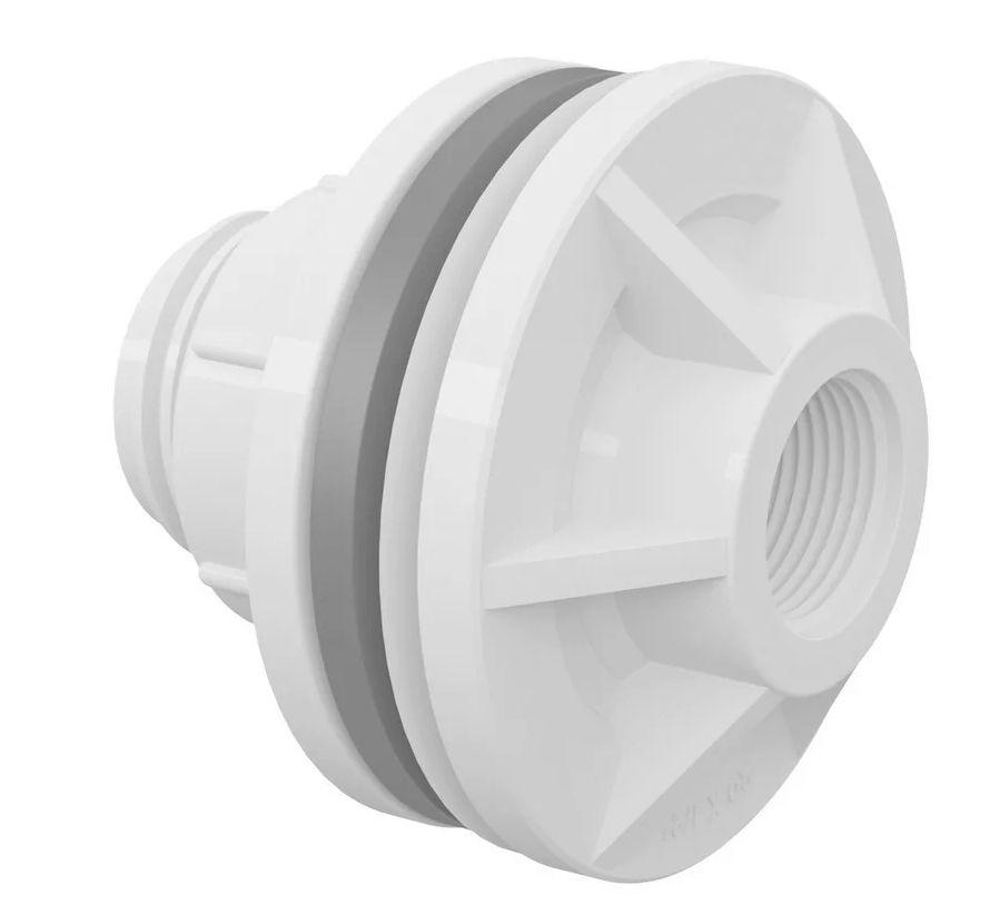 Adaptador Roscavel Caixa D'água PVC