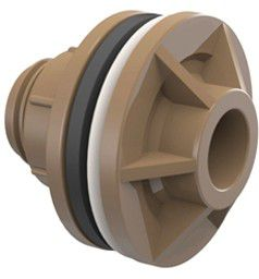 Adaptador Soldavel Caixa D'água PVC