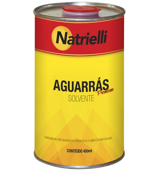 Aguarrás Natrielli - 450ml