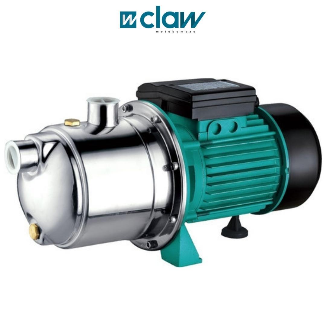 Bomba Claw Autoaspirante Inox Shimge Premium JET320G1 - 1/2CV