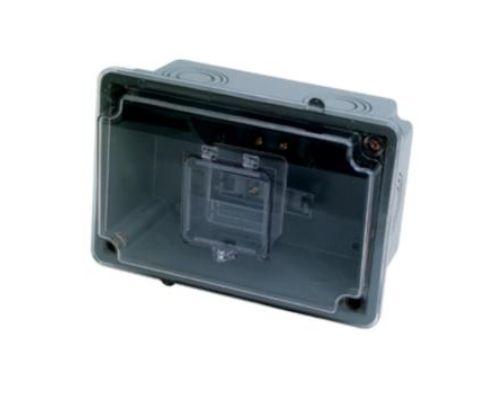 Caixa para Disjuntor Polifásico Light