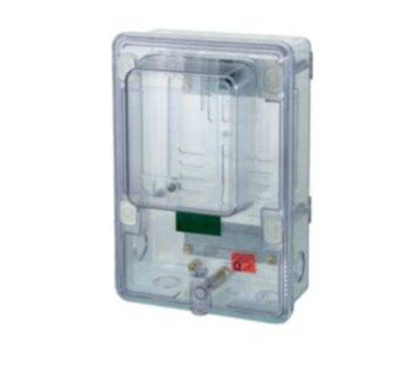 Caixa para Medição Monofásica Padrão Light