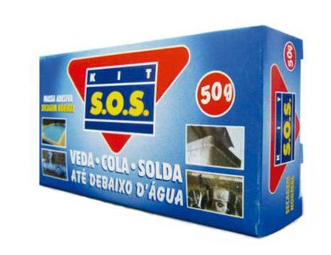 Cola Kit S.O.S.