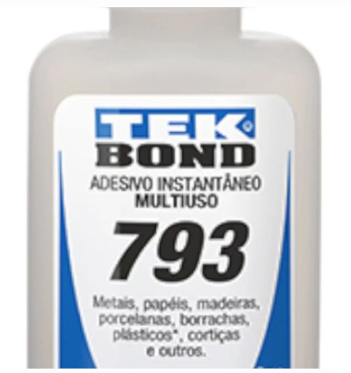 Cola Tek Bond - 20g