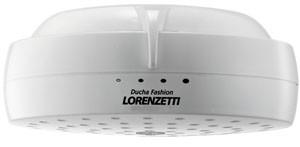 Ducha Lorenzetti Fashion Branca - 127V X 5500W