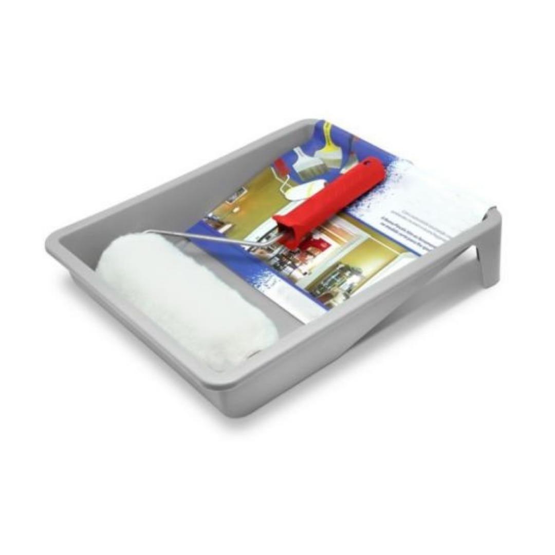 Kit para Pintura (03 peças) - Ref. 645/01