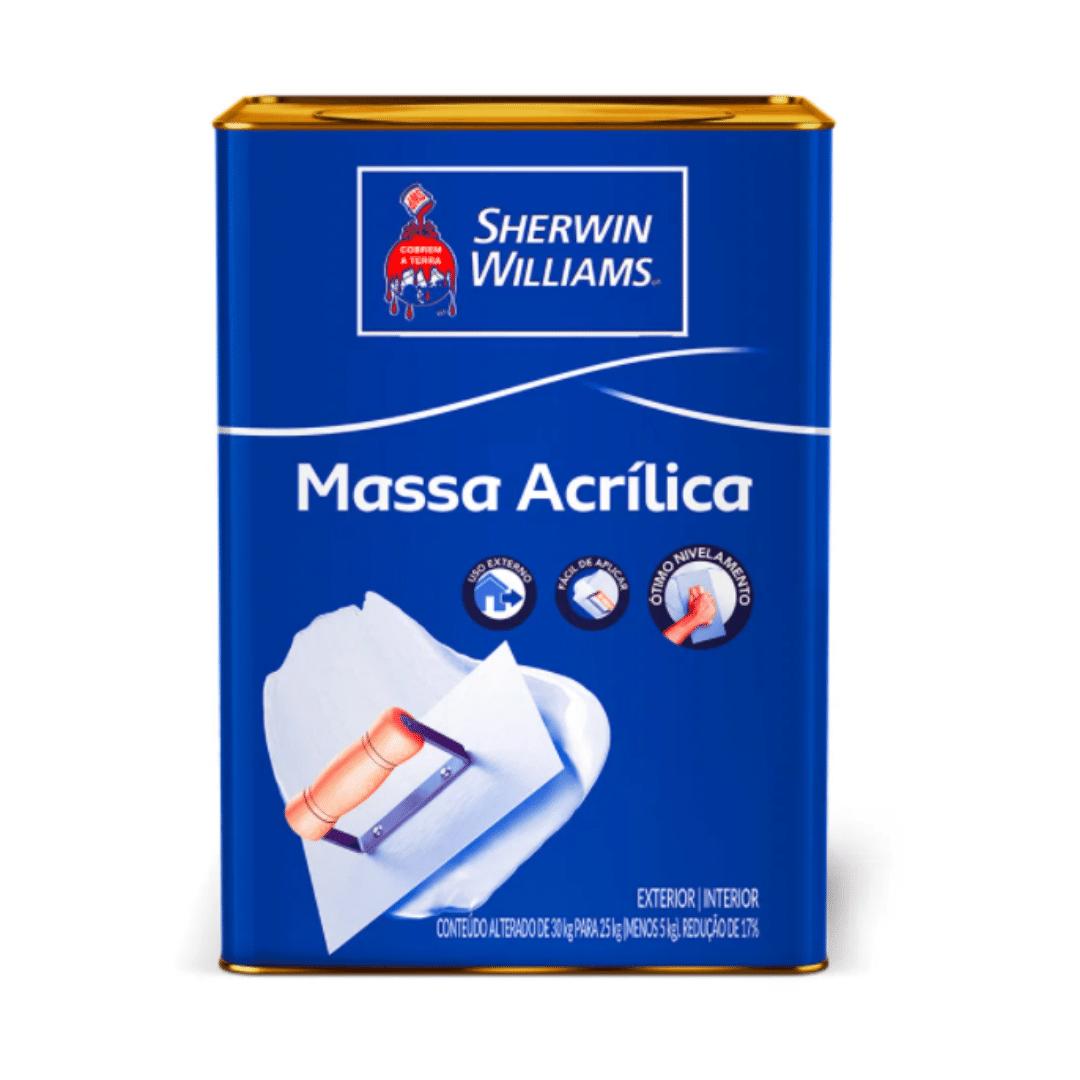 Massa Metalatex Acrilica Exterior 30Kg