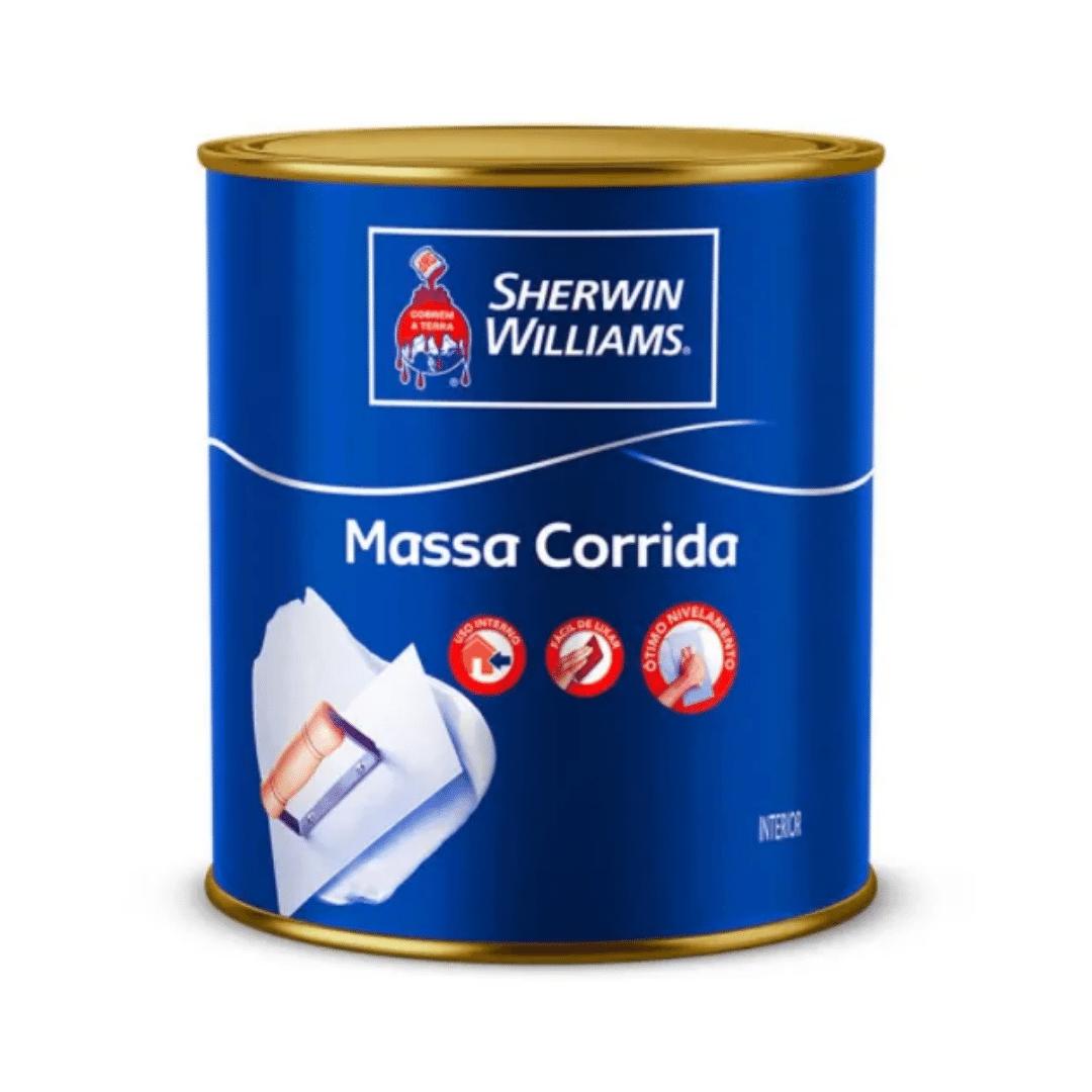 Massa Metalatex Corrida (PVA) Interior 1,5Kg
