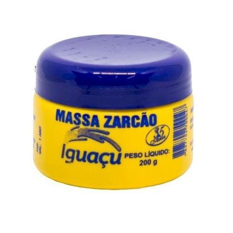Massa Zarcao - 200g