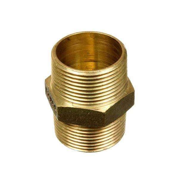Niple Roscável Metal