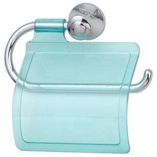 Porta Papel Higienico em Plastico Bello Bagno (Novosol)
