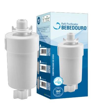 Refil Bebedouro Especial