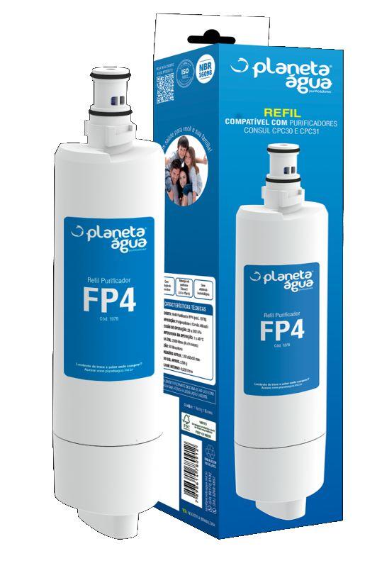 Refil FP4