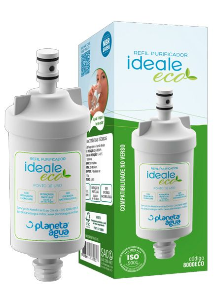 Refil Ideale Eco