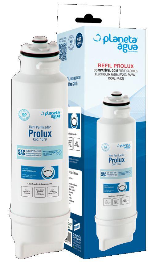 Refil Prolux