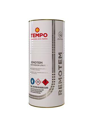 Removedor Tempo Remotem 0,9L - 9001