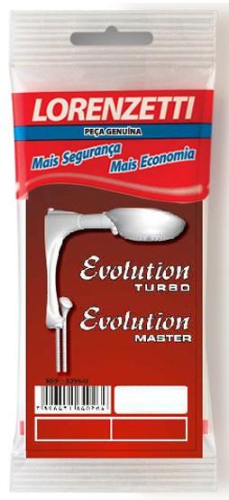 Resistencia Evolution 127V X 5500W - 3055-T