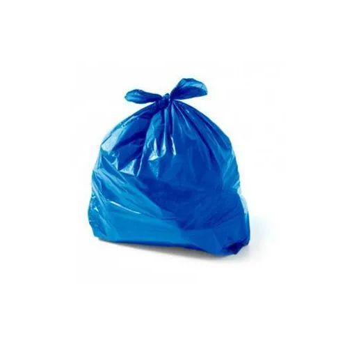 Saco Lixo Azul 100L Rolo 63 X 80 - 25 (un)