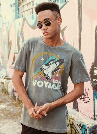 T-shirt Bon Voyage