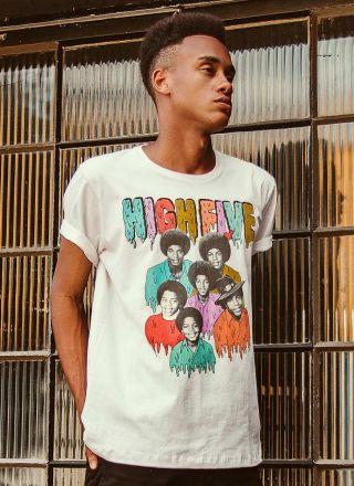 T-shirt High5