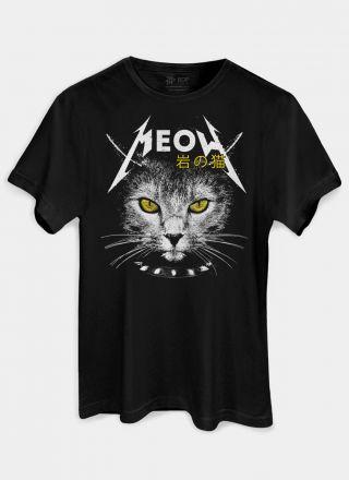 T-shirt Meow