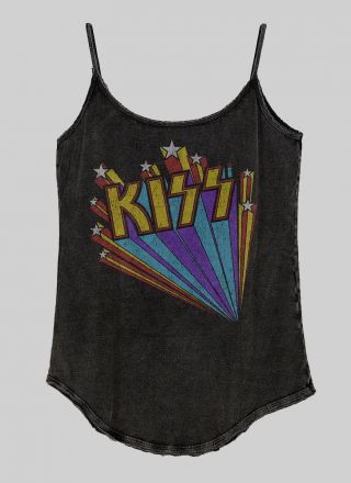 T-shirt Regata Kiss Stars