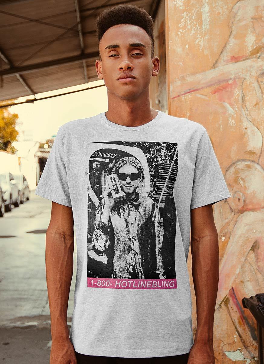 T-shirt Hotline