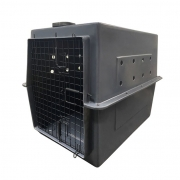Caixa de Transporte Mod.400  com 3 trincos -Grande