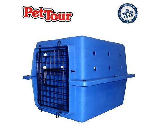 Caixa de Transporte Mod.100-Ferro - PP
