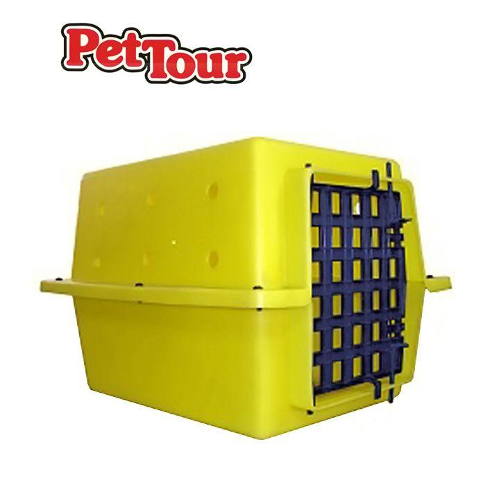Caixa de Transporte Mod.100-Plástica - PP