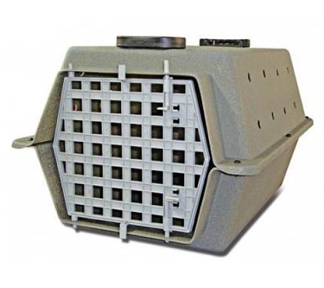 Caixa de Transporte Mod.200JR-Plástica - Pequeno