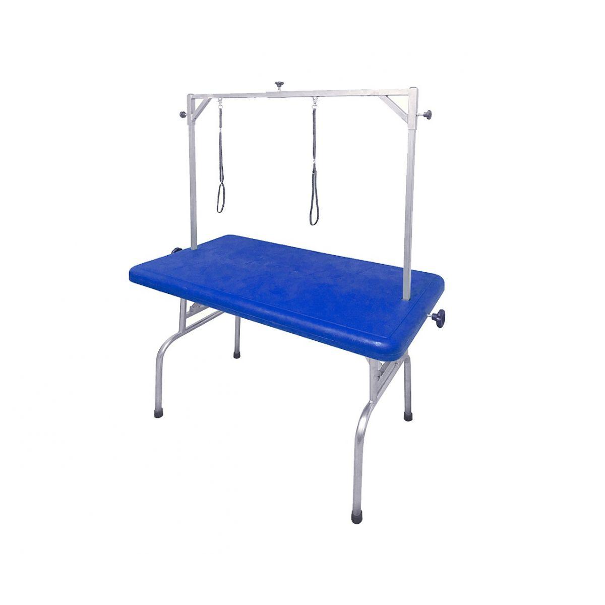 Mesa para Tosa em Polietileno com 70 cm