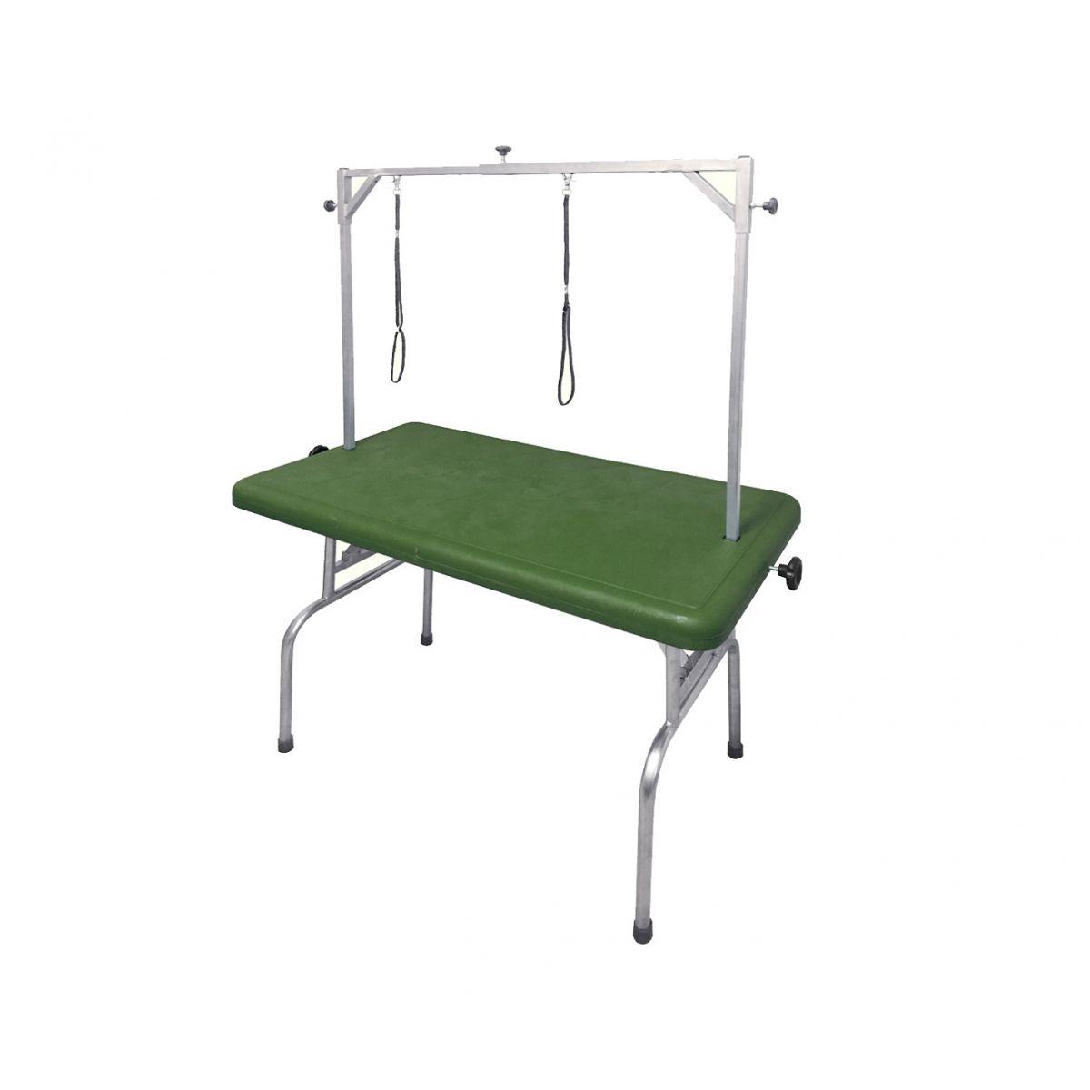 Mesa para Tosa em Polietileno com 80 cm