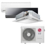 Ar Condicionado Multi Inverter LG 24.000 BTUS Quente/Frio 220V + 1x High Wall Libero 7.000 BTUS + 1x Art Cool 9.000 BTUS + 1x Cassete 4 Vias 12.000 BTUS