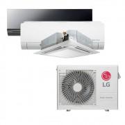 Ar Condicionado Multi Split Inverter LG 24.000 BTUS Quente/Frio 220V +1x High Wall LG Art Cool 9.000 BTUS +1x Cassete 4 Vias LG 9.000 BTUS +1x High Wall LG Com Display 9.000 BTUS