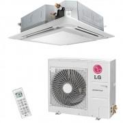 Ar Condicionado Split Cassete Inverter LG 46.000 BTUs Frio 220v