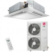 Ar Condicionado Split Cassete Inverter LG 54.000 BTUs Frio 220v