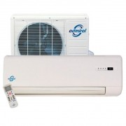 Ar Condicionado Split High Wall Carrier Admiral 16.000 BTUs Frio 220v