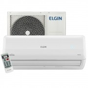 Ar Condicionado Split High Wall Inverter Elgin Eco 18.000 BTUs Frio 220v